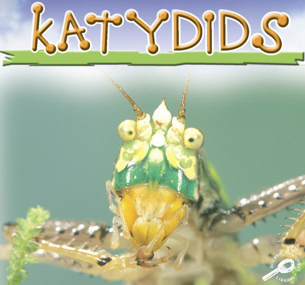 2006 - Katydids (eBook)