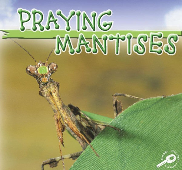 2006 - Praying Mantises (eBook)