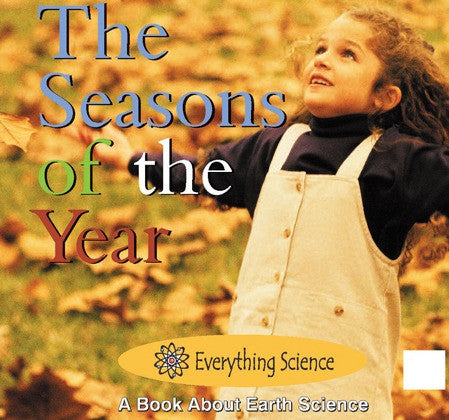 2004 - The Seasons of The Year (Paperback)