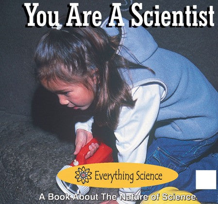 2004 - You Are A Scientist (Paperback)