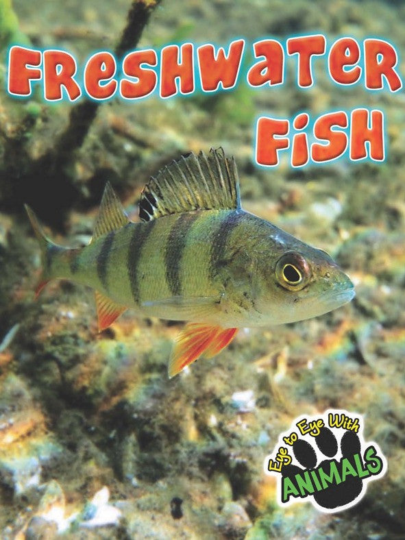 2012 - Freshwater Fish (eBook)