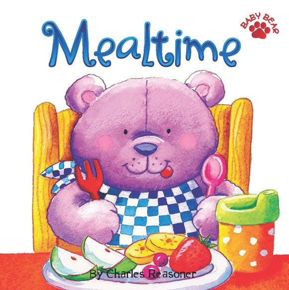 2011 - Meal Time (eBook)