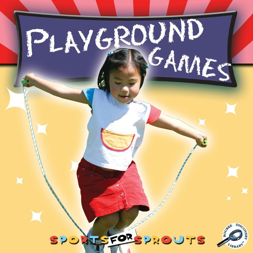 2011 - Playground Games (eBook)
