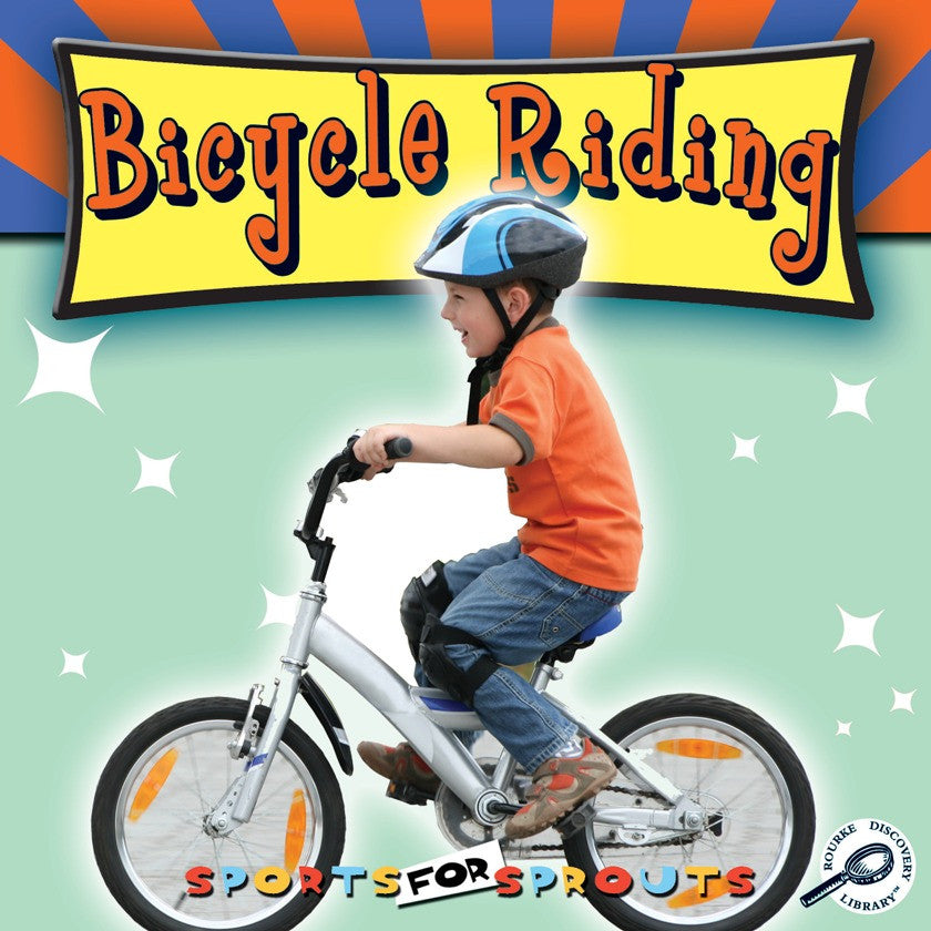 2011 - Bicycle Riding (eBook)