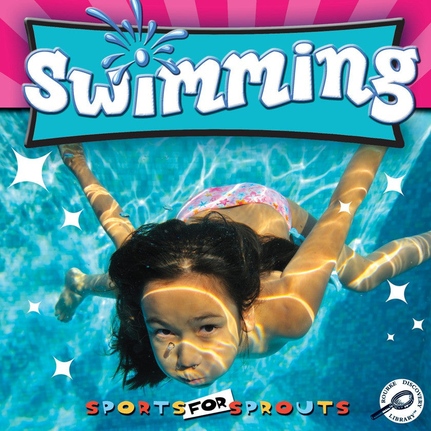 2011 - Swimming (eBook)