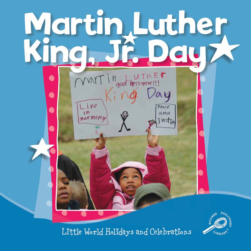 2011 - Martin Luther King Jr. Day (eBook)