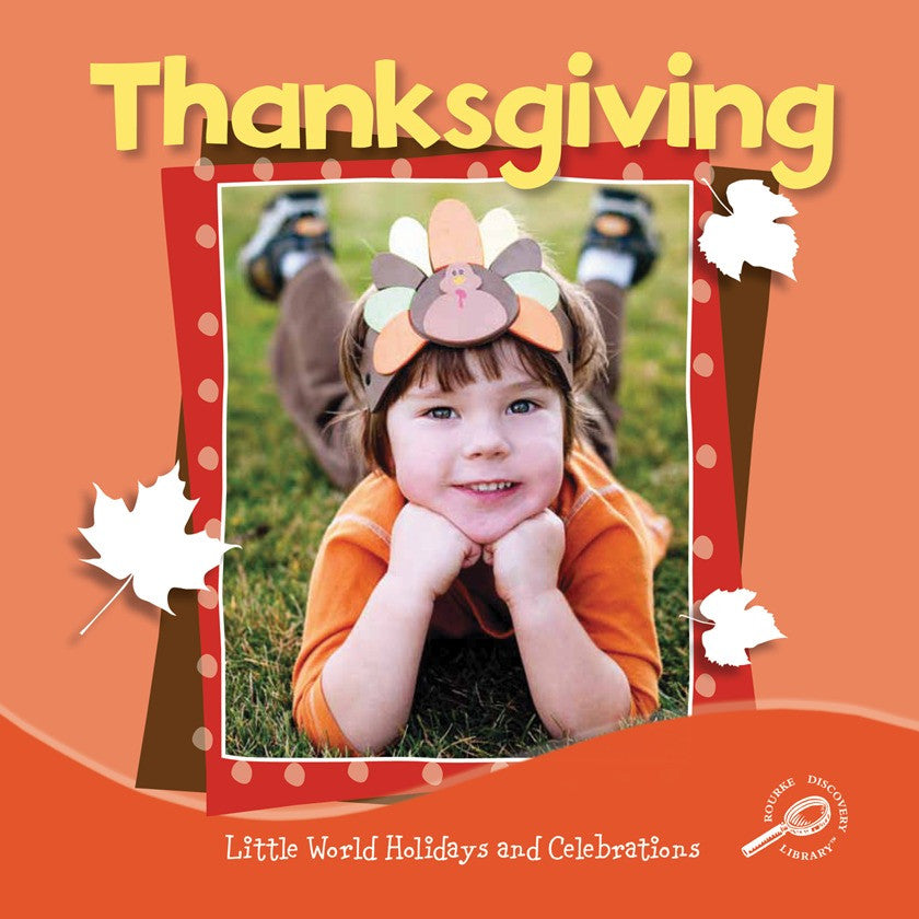 2011 - Thanksgiving (eBook)