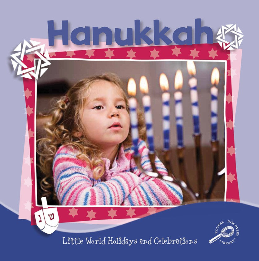 2011 - Hanukkah (eBook)