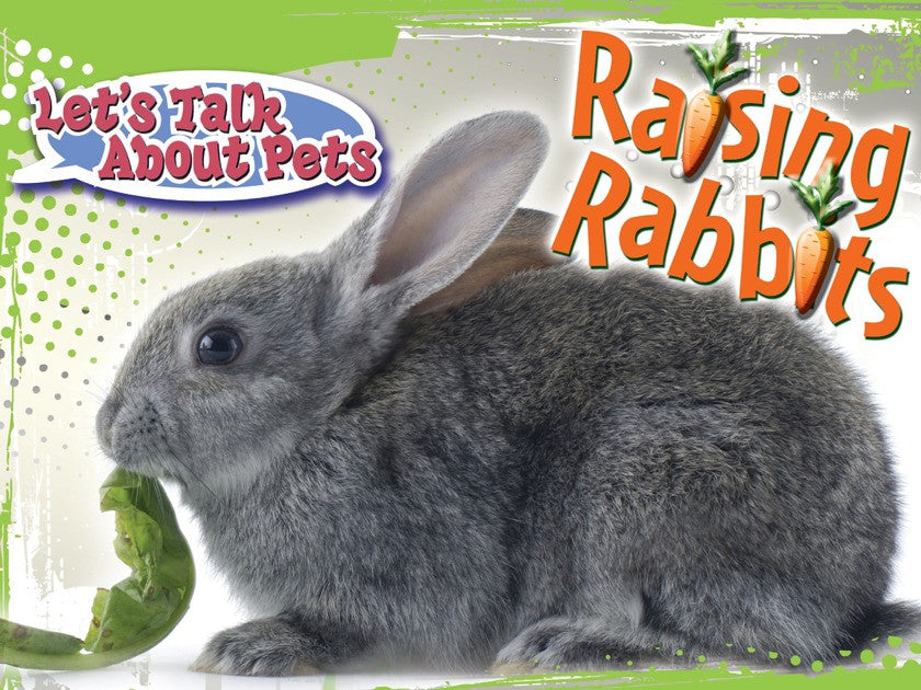 2011 - Raising Rabbits (eBook)