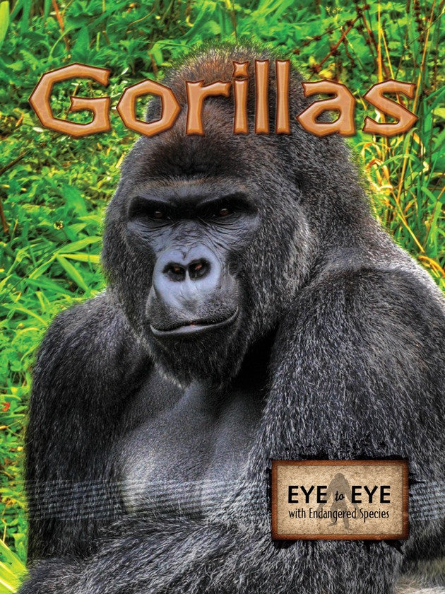 2011 - Gorillas (eBook)