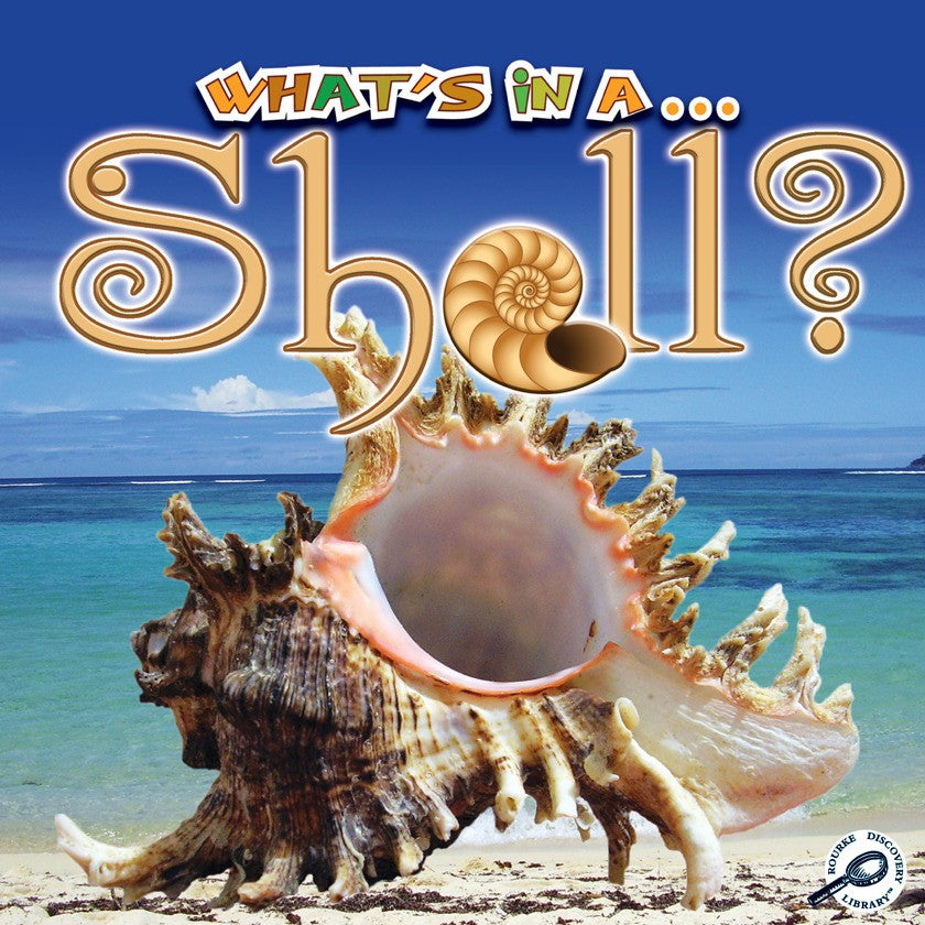 2011 - What's in a... Shell? (eBook)
