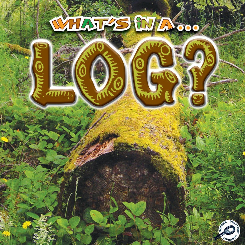 2011 - What's in a... Log? (eBook)