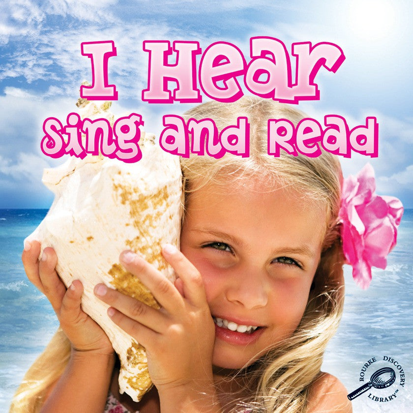 2011 - I Hear Sing and Read (eBook)