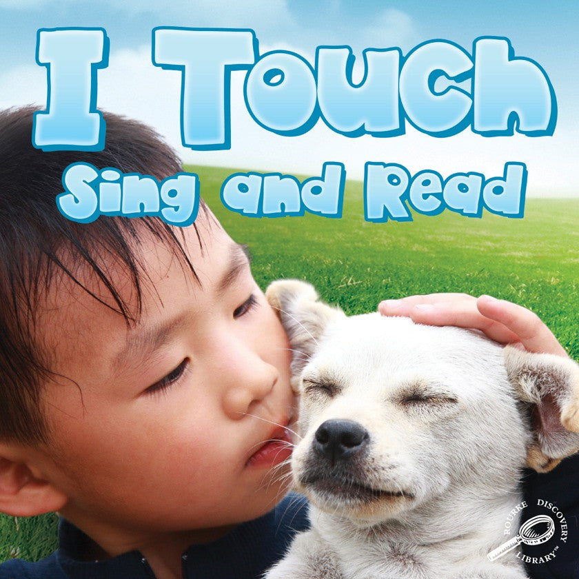 2011 - I Touch Sing and Read (eBook)