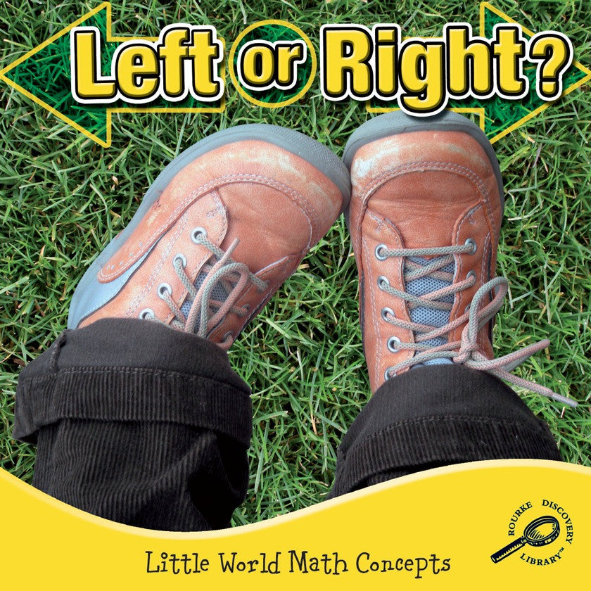 2011 - Left Or Right (eBook)