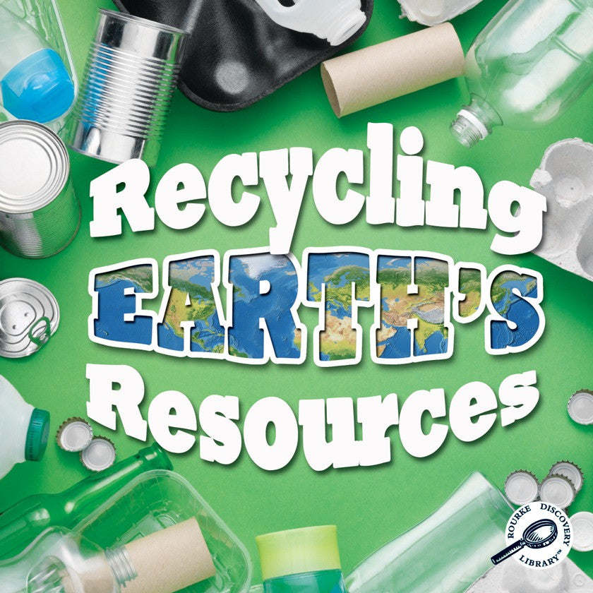2011 - Recycling Earth's Resources (Paperback)