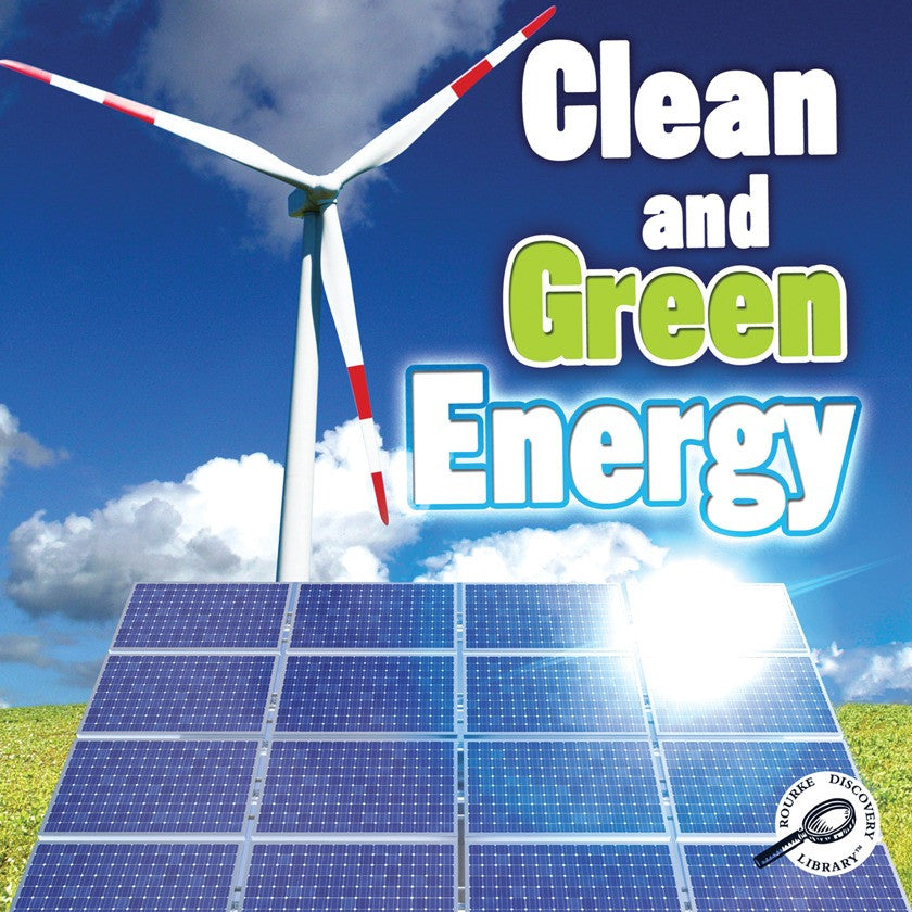 2011 - Clean and Green Energy (Paperback)