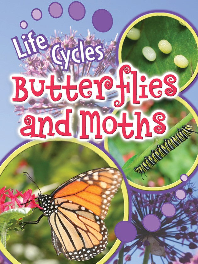 2011 - Butterflies and Moths (eBook)