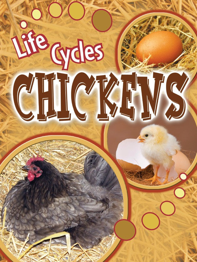 2011 - Chickens (Paperback)