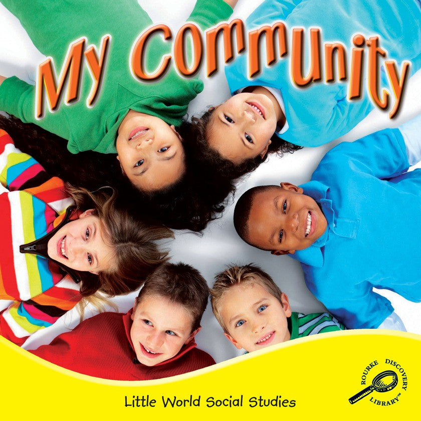 2011 - My Community (eBook)