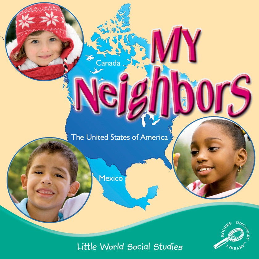 2011 - My Neighbors (eBook)