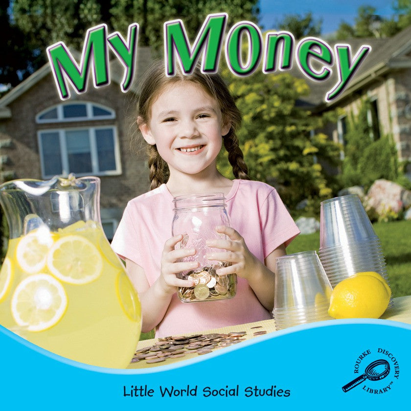 2011 - My Money (eBook)