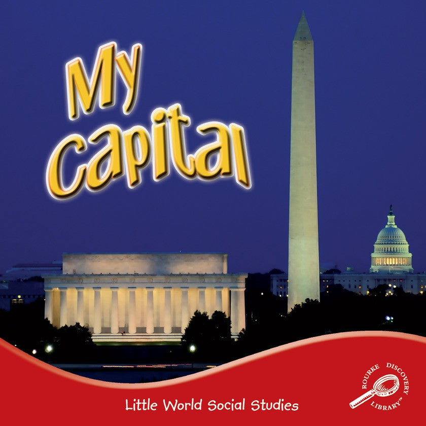2011 - My Capital (Paperback)