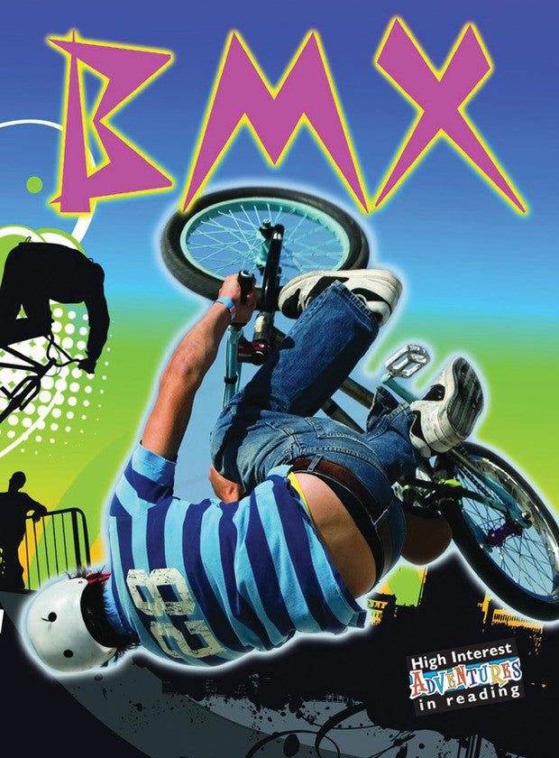 2009 - BMX (Interactive eBook)