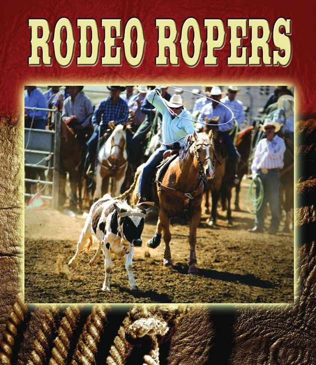 2009 - Rodeo Ropers (eBook)