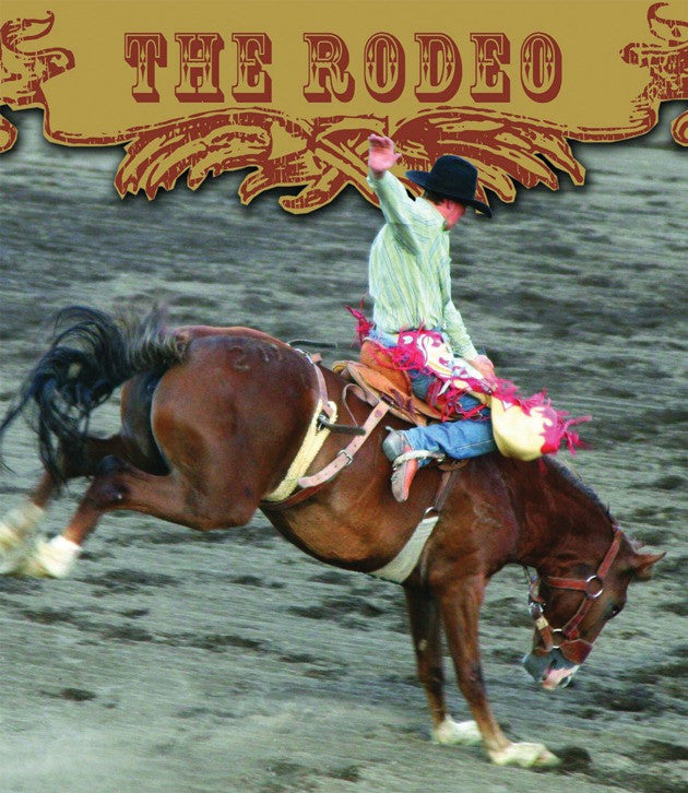 2009 - The Rodeo (eBook)