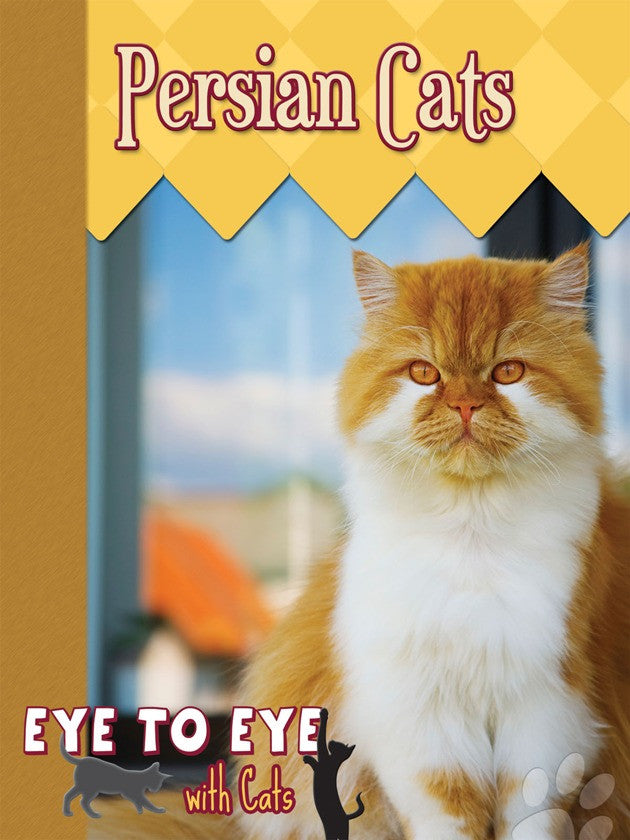 2010 - Persian Cats (eBook)