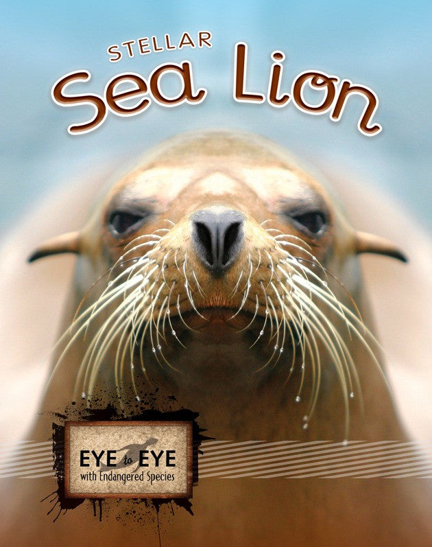 2010 - Stellar Sea Lions (eBook)