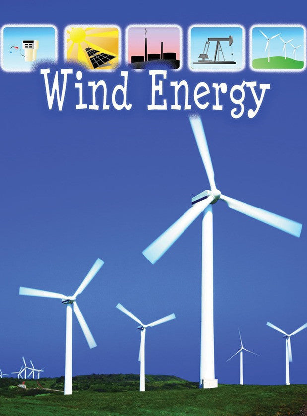 2009 - Wind Energy (Paperback)