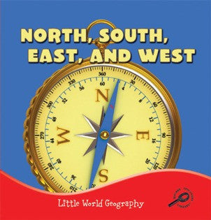 2010 - North, South, East, and West (eBook)