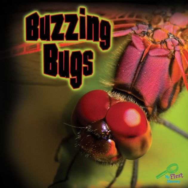 2009 - Buzzing Bugs (eBook)