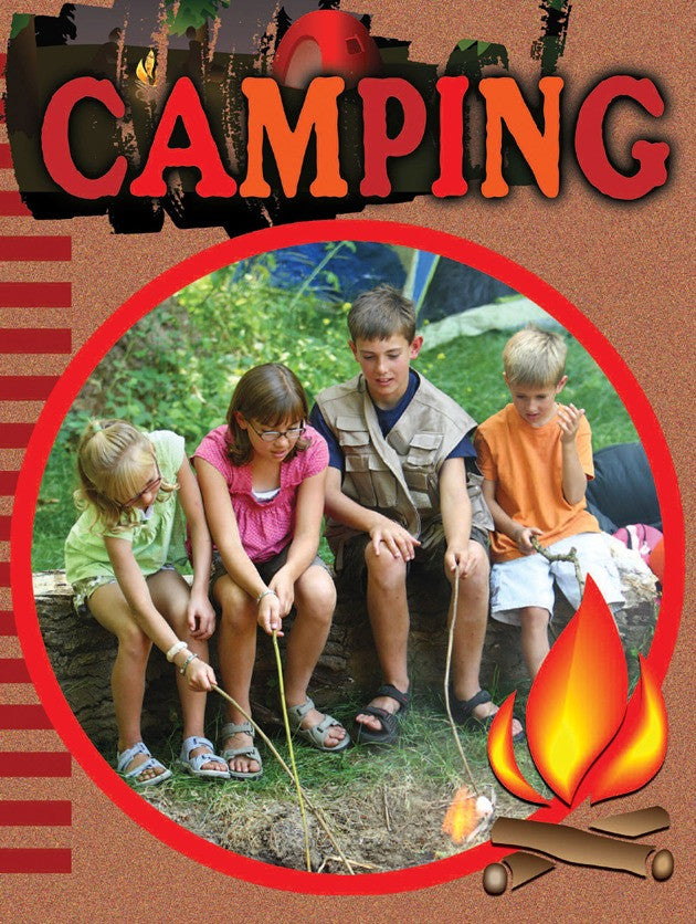 2010 - Camping (OA) (eBook)