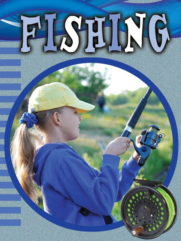 2010 - Fishing (OA) (eBook)