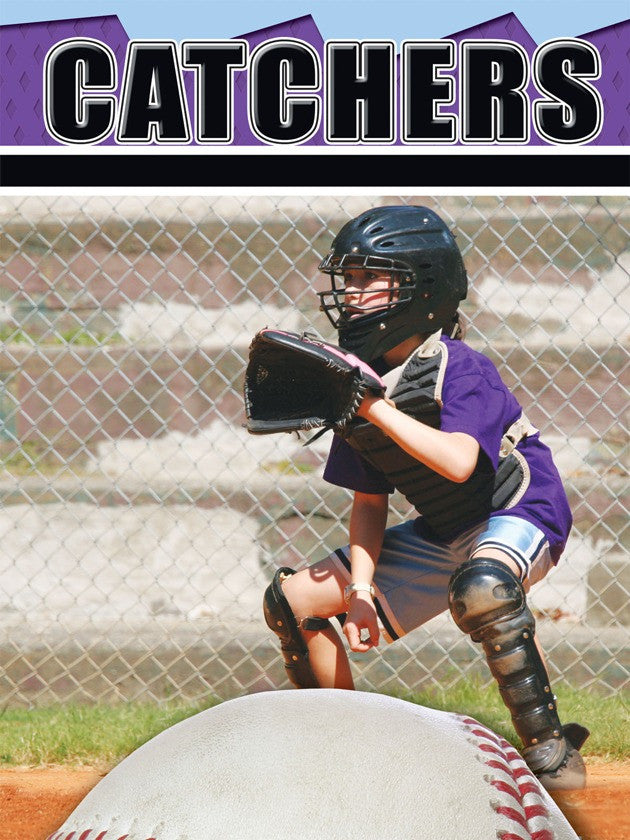 2010 - Catchers (eBook)