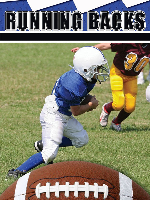 2010 - Running Backs (eBook)