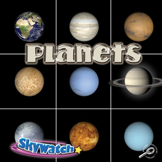 2009 - Planets (eBook)
