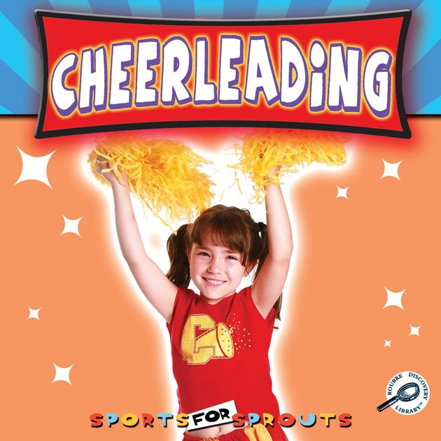 2010 - Cheerleading (eBook)