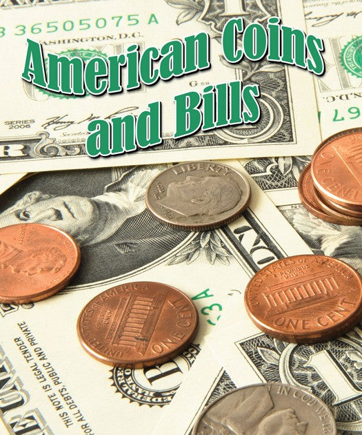 2009 - American Coins and Bills (eBook)
