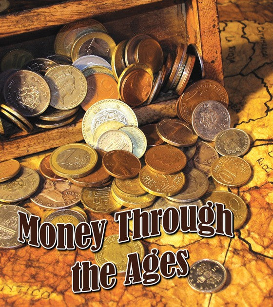 2009 - Money Through The Ages (eBook)