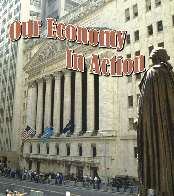 2009 - Our Economy In Action (eBook)