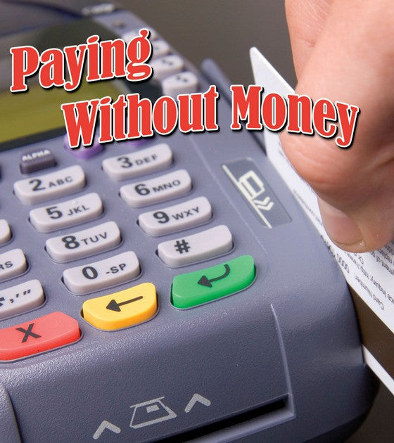 2009 - Paying Without Money (eBook)