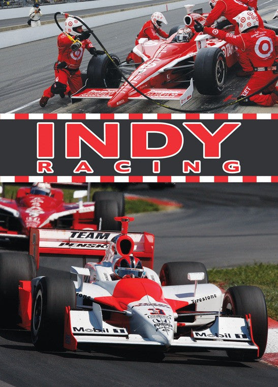 2009 - Indy Racing (eBook)