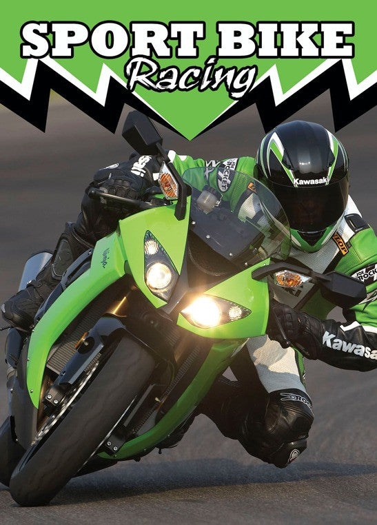2009 - Sport Bike Racing (eBook)