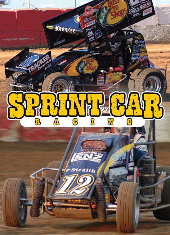 2009 - Sprint Car Racing (eBook)
