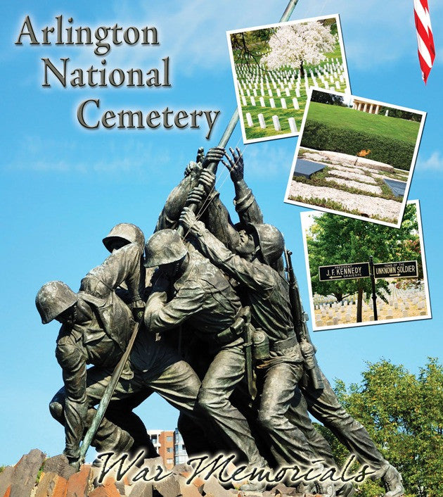 2010 - Arlington National Cemetery (eBook)
