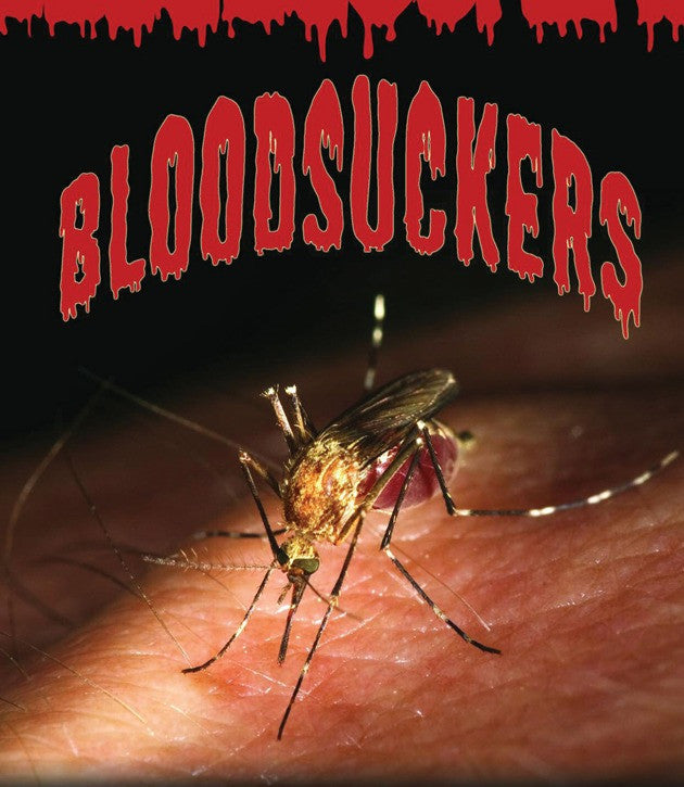 2009 - Bloodsuckers (eBook)